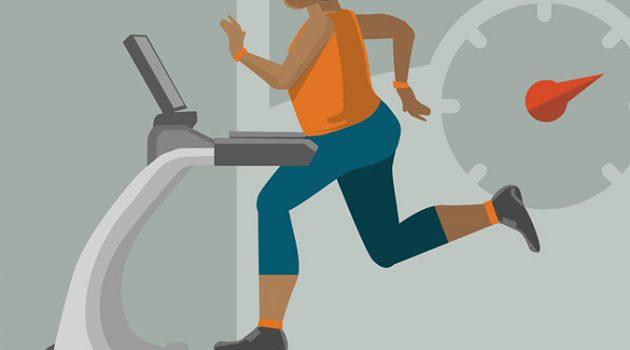 왜 어떤 사람은 다른 사람보다 운동을 더 열심히 하는가?