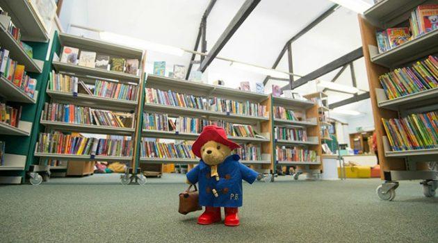 어린이 도서관 완전정복하기