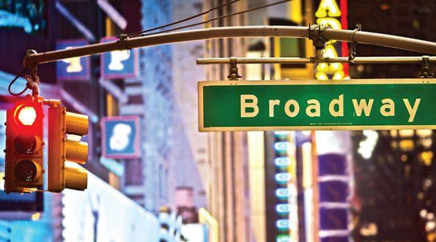 보기 전에는 뉴욕을 논할 수 없다! 브로드웨이 뮤지컬 TOP 7