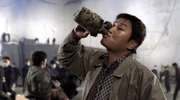몰입의 순간: 송강호의 연기가 감동적인 이유