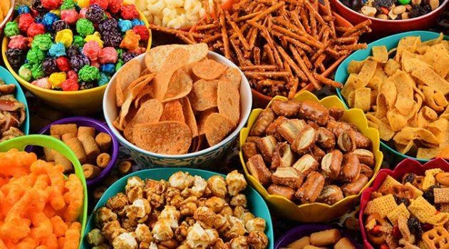 고도 가공식품이 비만을 부른다