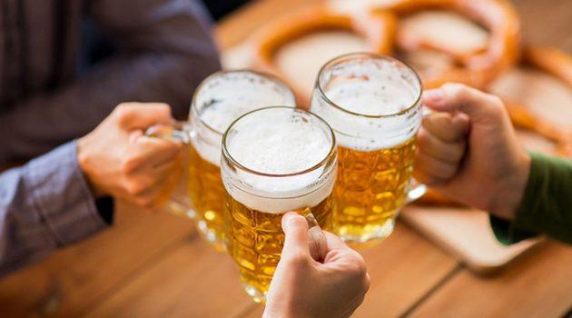'농약 맥주' 파문? 맥주의 농약 성분보다 알코올 성분이 더 위험하다