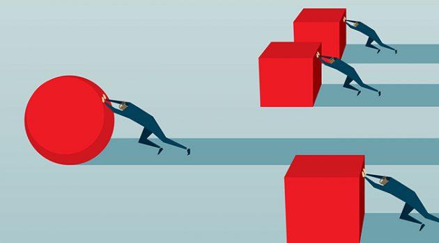 비즈니스 모델, 어렵지 않다: 비즈니스 모델 파악을 위한 4단계 접근법