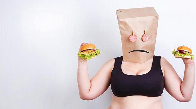 고지방 섭취가 우울증을 일으킨다?