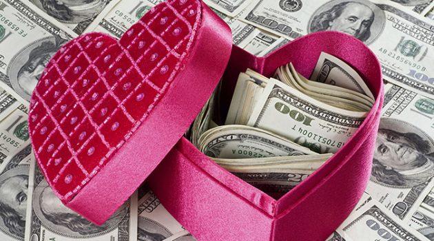 연애 평균 비용: 좋든 싫든 싱글이기에 절약 가능한 실제 금액은?