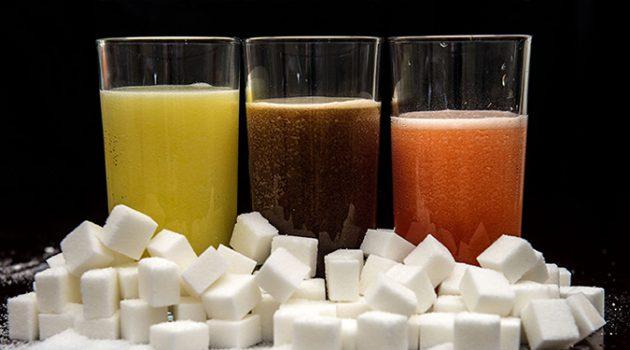 과일 주스도 건강에 해로울 수 있다?