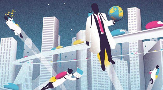 2026년 가장 높은 일자리 증가/감소가 예상되는 직종