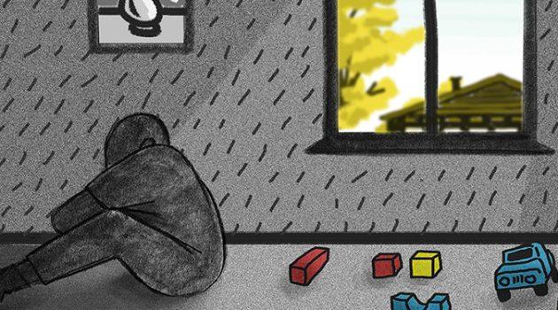 소아 우울증을 진단하는 인공지능
