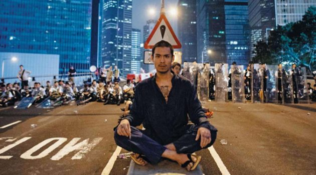 지금, 홍콩은 어디로 가는가