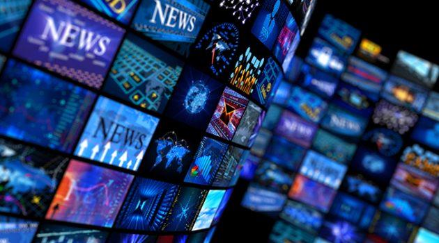 망하는 미디어와 뜨는 미디어의 차이를 알려주마: 올드미디어부터 뉴미디어까지, 전문가들이 말하는 미디어 기초 입문