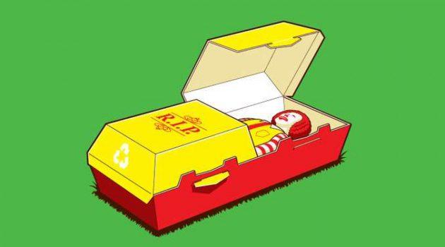 제2의 맥도날드가 등장할 수 있을까?