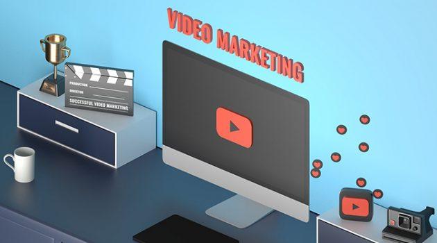 동영상 마케팅을 위한 9가지 SEO 요소