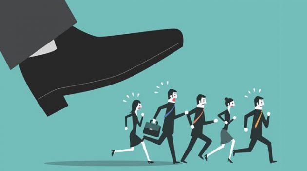 리더가 일로 하는 갑질 7가지