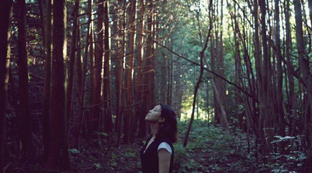 [제주에서 한 달 살기] ③ 여행 편 1: 제주의 숲