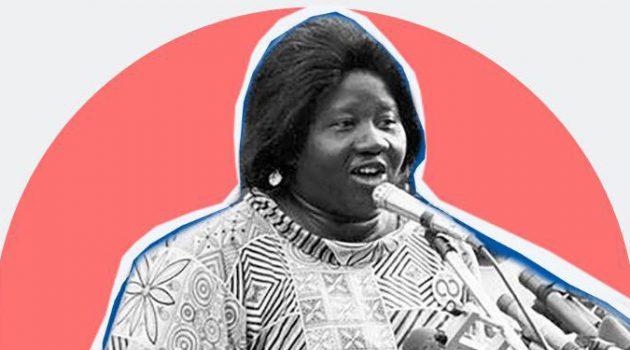 미국 역사에서 잊힌 이름, 복지권을 외치던 흑인 여성들