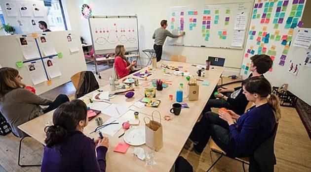 아이디어를 솔루션으로 바꾸는 구글의 아이디어 스케치 방법