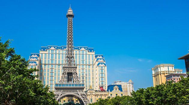 동양의 유럽을 느낄 수 있는 마카오 리조트 호텔 BEST 6