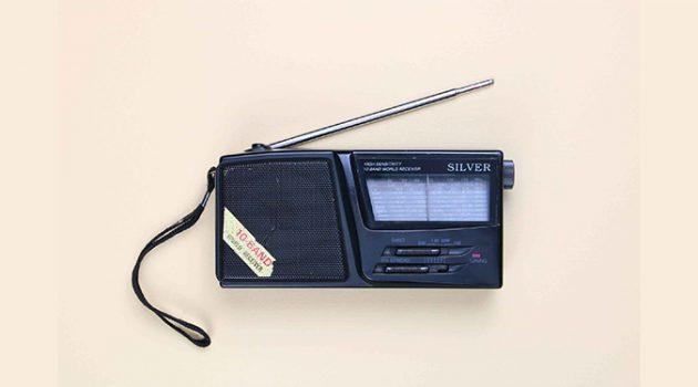 라디오를 즐겨 듣기 시작하면서 생각한 것들