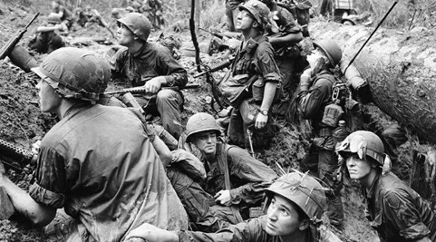 당신이 베트남전의 행방과 결말에 관해 모르는 것들