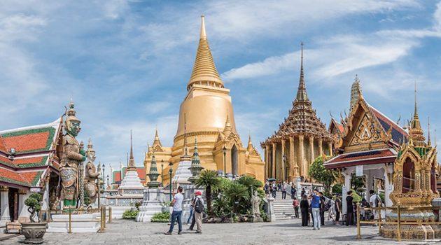 여행작가가 직접 알려주는 방콕 여행 꿀팁 20가지