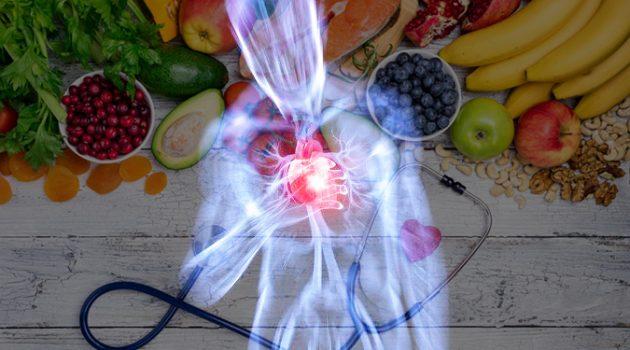원시인 식단이 오히려 심혈관 질환 위험 높인다?