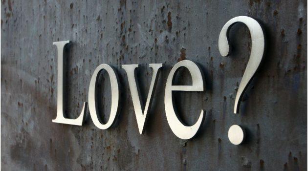 당신은 왜 금방 사랑에 빠질까?