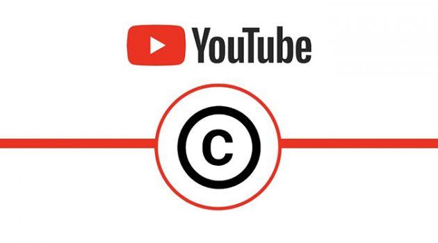 유튜브가 불법 저작물을 잡는 방법
