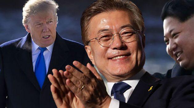 4개월만의 국면 전환, 6·30 회담 배경에는 한국 정부의 '인내력'이 있다