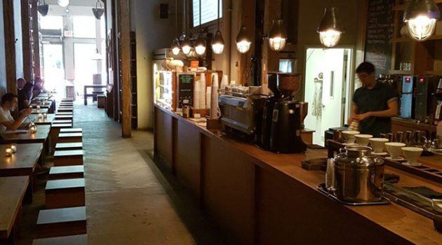 뉴요커가 추천하는 뉴욕 인생 커피 TOP 7