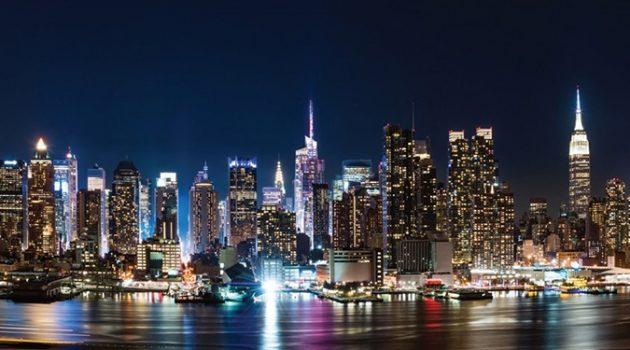 뉴욕 야경 명소 방문 전, 꼭 체크해야 하는 뷰 포인트 5