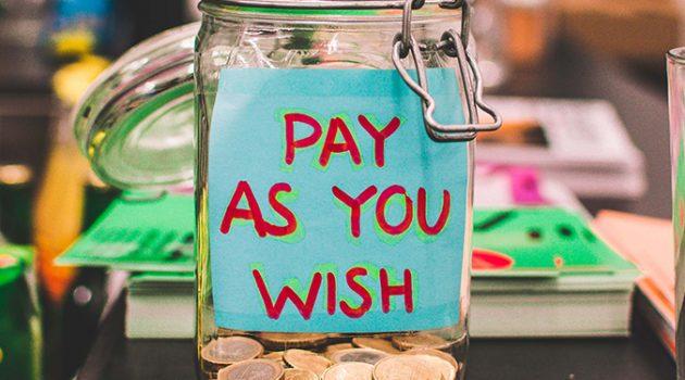 자기개발을 위해 돈을 써본 적이 있나요?