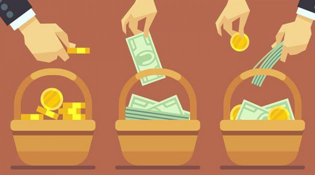 레이 달리오의 새로운 투자 원칙: 투자에서 가장 중요한 것은 '다각화'다