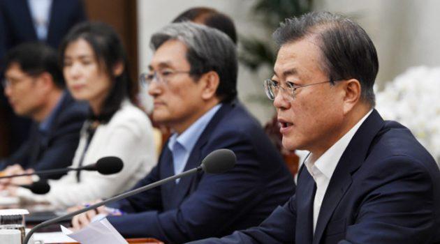 결코 짧지 않을 일본과의 기 싸움, 한국은 이제 안 가본 길을 항해해야 한다