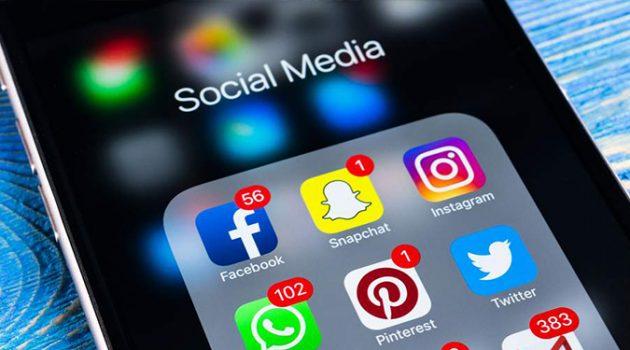 '소셜 네트워크 서비스' SNS는 콩글리시다