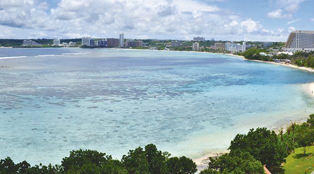 인생샷 건질 수 있는 괌 여행 명소 완전 정복 5