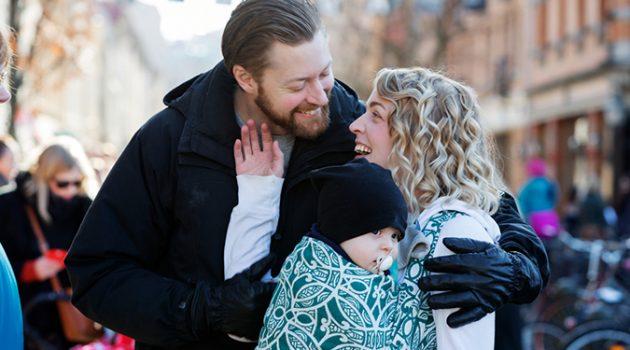 비혼주의자, 스웨덴에서 '결혼주의자'가 되다