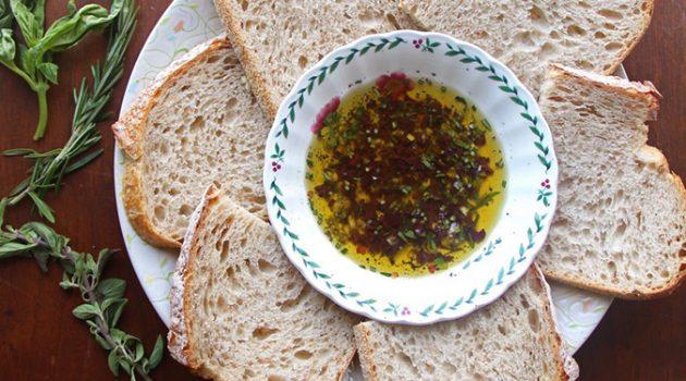 빵을 먹으면 배가 쉽게 꺼진다?: 서양식 음식 궁합 이야기