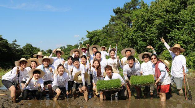 농부에게 투자하고 건강한 농산물로 돌려받는 '농사펀드'