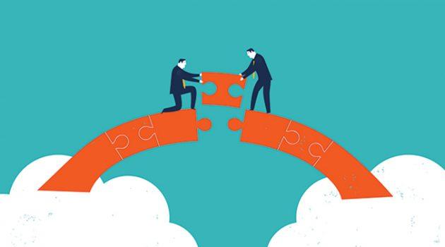 관계가 결과를 만든다? 업계에서는 '결과가 관계를 만든다'