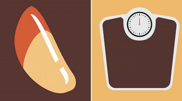 견과류 섭취가 비만을 예방한다
