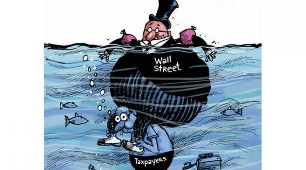 자본주의의 몰락이 다가왔다고?