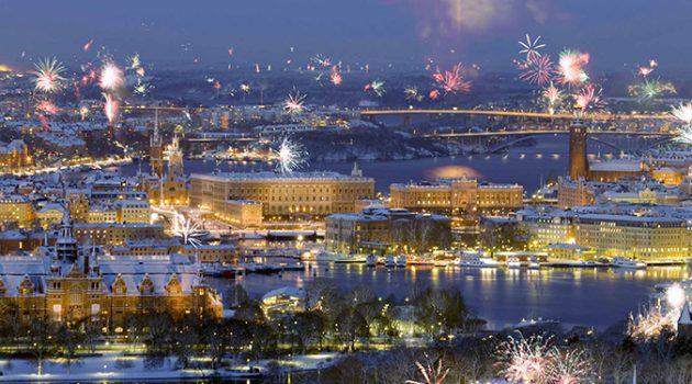 스웨덴은 어떻게 강력한 '복지 정책'에도 '경제 성장'이 가능했을까?