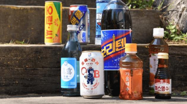 탑골음료 특집, 추억에서 돌아온 음료 5