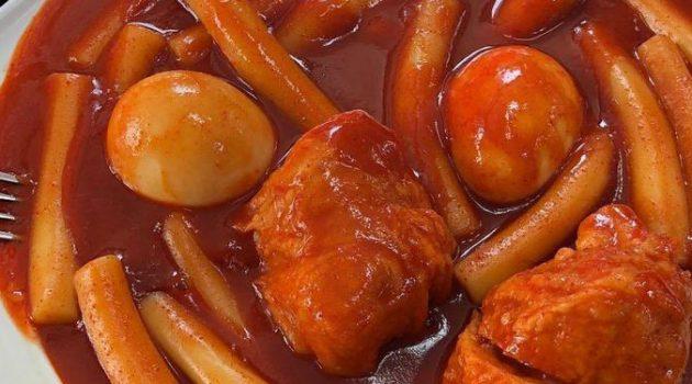 세상에서 제일 맛있는, 학교 앞 떡볶이 맛집 10곳!