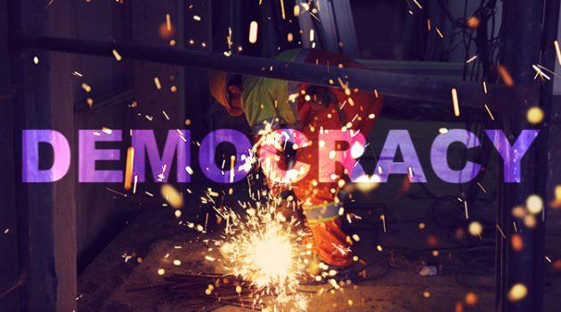 노동계층과 민주화: 민주화를 이끄는 집단은 어디인가?