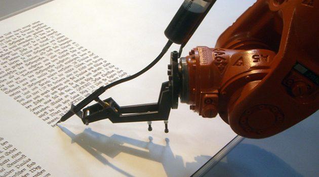 글 쓰는 기계가 인간과 경쟁할 날이 올까요?