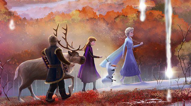 '겨울왕국 2': 속편의 품격