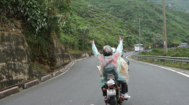 남들 다 하는 다낭 여행이 싫다면 자전거, 오토바이 투어를!