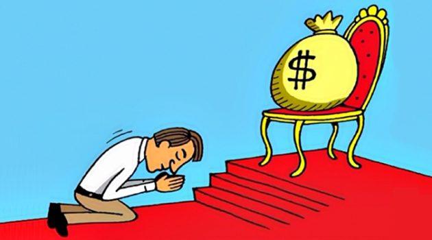 돈만 벌기 위해 일하는 이들이 겪을 불행 12가지