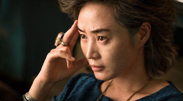 독보적인 존재감, 김혜수